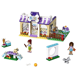 Lego Friends Heartlake Puppy Daycare Blocks and Bricks