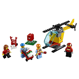 Lego City Airport Starter Set Blocks and Bricks