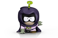 South Park The Fractured But Whole Mysterion 3