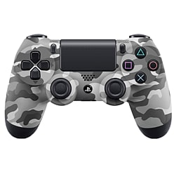 Official Sony Dualshock 4 Urban Camouflage Controller PS4 PS4