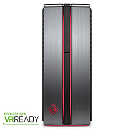 OMEN by HP 870-010na Tower (Virtual Reality) PC