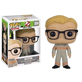 Kevin (Ghostbusters 2016) Funko Pop! Vinyl Figure Figurines and Sets