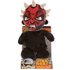 Darth Maul (Star Wars) 10 Inch Soft Toy Soft Toys