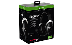 HyperX CloudX Pro Gaming Headset screen shot 10