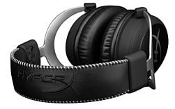 HyperX CloudX Pro Gaming Headset screen shot 4