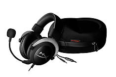 HyperX CloudX Pro Gaming Headset screen shot 6