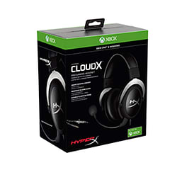 HyperX CloudX Pro Gaming Headset Accessories