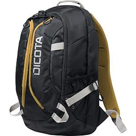 Dicota D31048 Backpack Active 14-15.6 Black/Yellow D31048 Tablet