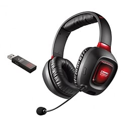 Sound Blaster Tactic3D Rage Wireless V2.0 PC Mac & PS4 PS4