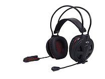 HEBE V2 Stereo Gaming Headset GHS3300 PS4 screen shot 3
