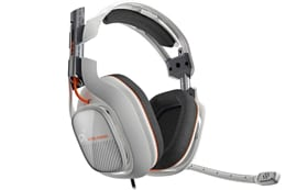 Astro Gaming A40 PC Headset In White (Refurbished) Multi Format and Universal