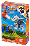 Mega Bloks 95426 Skylanders Giants Spyro Build And Battle Play Mini Figurine screen shot 4
