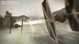 Star Wars: Battlefront II screen shot 2