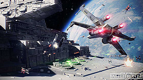 Star Wars: Battlefront II screen shot 5
