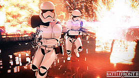 Star Wars: Battlefront II screen shot 6