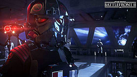 Star Wars: Battlefront II screen shot 8