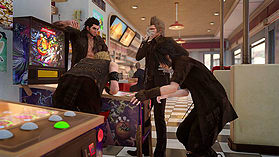 Final Fantasy XV The Complete Official Guide - Collector's Edition screen shot 4