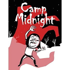 Camp Midnight Books