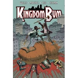 Kingdom Bum Volume 1 Books