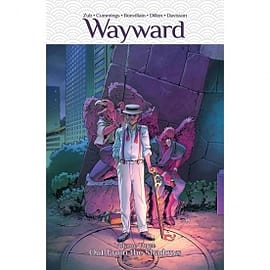 Wayward: Out From the Shadows (Volume 3) Books