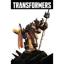Transformers: Volume 9 Books