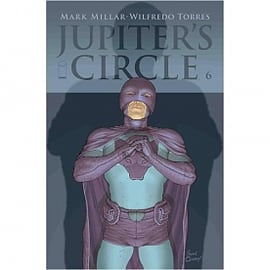 Jupiter's Circle Volume 2 Books