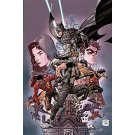 Batman & Robin Eternal: Volume 2 Books