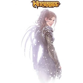 Witchblade Borne Again Volume 3 Books