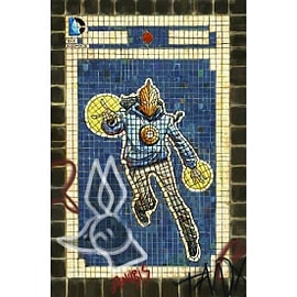 Doctor Fate Volume 1: The Blood Price Books