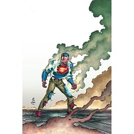 Superman Volume 1: Before Truth Hardcover Books