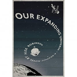 Our Expanding Universe Books