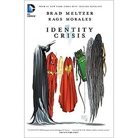 Identity Crisis (New Edition) Books