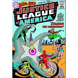 Justice League Of America The Silver Age: Volume 1 Books