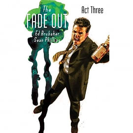 Fade Out Volume 3 Books