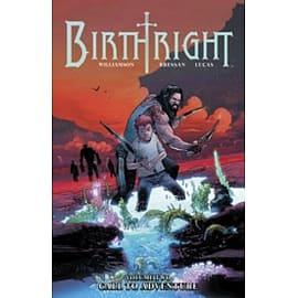 Birthright 2 Books