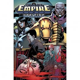 Empire Volume 2 Uprising Books
