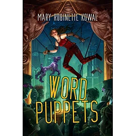 Word Puppets Books
