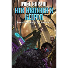 Her Brother's Keeper Books