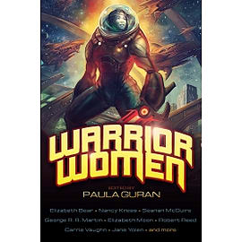 Warrior Women Books
