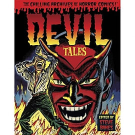 Devil Tales Hardcover Books
