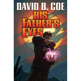 His Father's Eyes Hardcover Books
