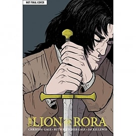Lion of Rora Books