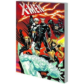 XMen Age of Apocalypse Volume 1 Alpha Books
