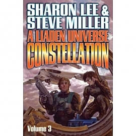 Liaden Universe Constellation Volume 3 Books