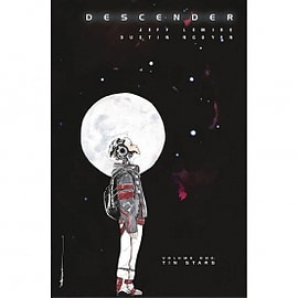 Descender Volume 1 Tin Stars Books