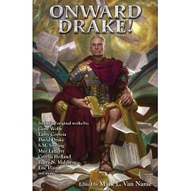 Onward Drake! Hardcover Books