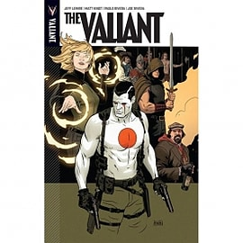 The Valiant Books