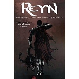 Reyn Volume 1 Warden of Fate Books