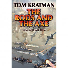 The Rods & The Axe Books