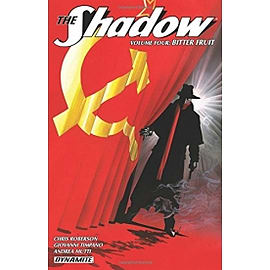 The Shadow Volume 4 Bitter Fruit Paperback Books